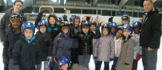 Mouguerre Jeunesse : les vacances d'hiver des jaguars