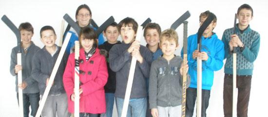Mouguerre Jeunesse : vacances d'hiver pour les cobras