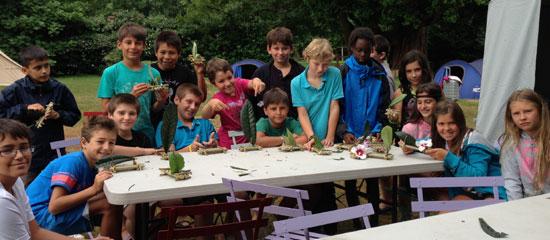 Mouguerre Jeunesse : Nous avons découvert les joies de la vie en collectivité