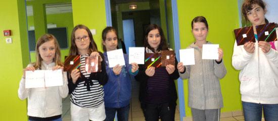 Mouguerre Jeunesse : Le midi-mimes