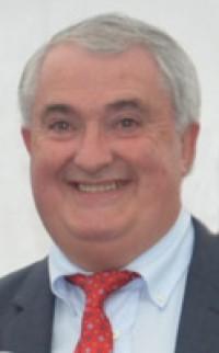 M le Maire, Roland Hirigoyen
