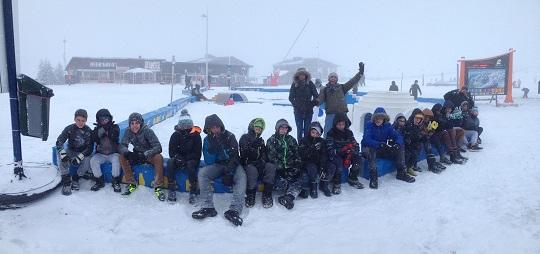 Mouguerre Jeunesse : les vacances d'hivers du local Jeunes