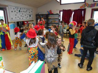 Mouguerre Jeunesse : Tous ensemble vers le nouvel an chinois à l'ecole Elizaberry