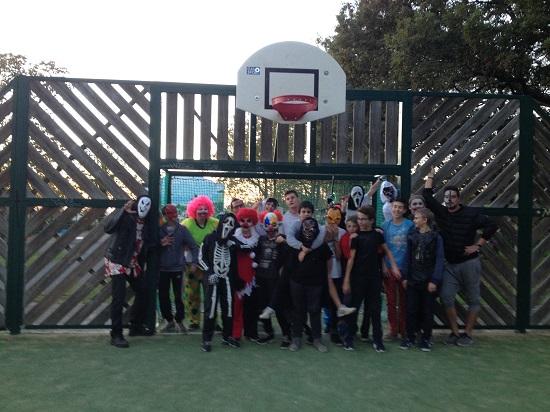 Mouguerre Jeunesse : Les vacances d'automne