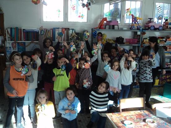 Mouguerre Jeunesse : Préservons l'environnement à l'école du port
