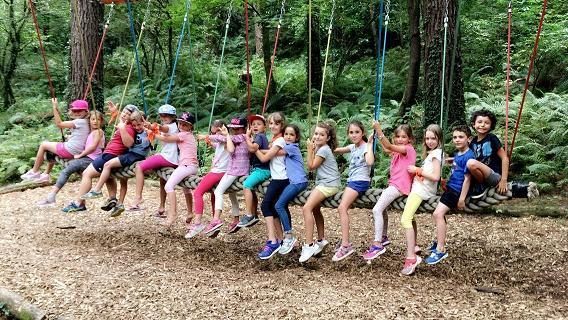 Mouguerre Jeunesse : L'été des jaguars autour du bien-être