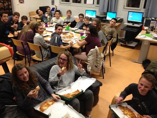 Mouguerre Jeunesse : La Passerelle Jeunesse, la nouvelle Structure pour les  10-13ans