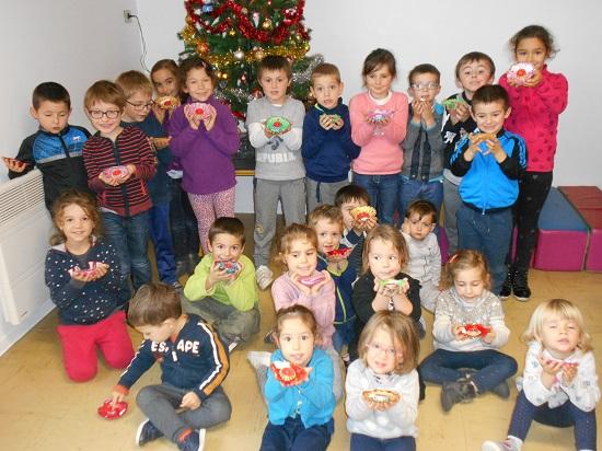 Mouguerre Jeunesse : « La magie de fin d'année »