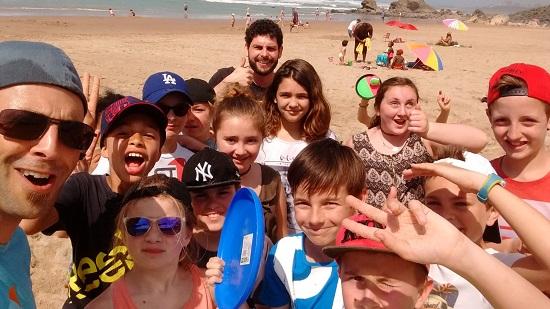 Mouguerre Jeunesse : Partage, Environnement et Solidarité à La Passerelle Jeunesse