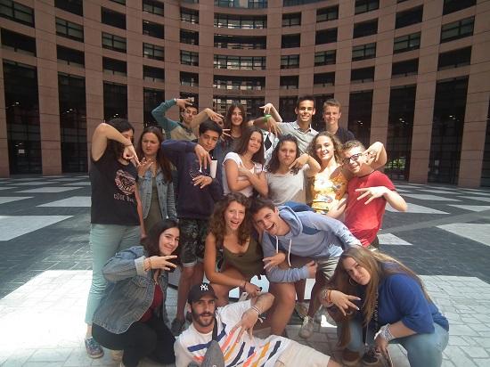 Mouguerre Jeunesse : L'été à L'Espace Jeunes de Mouguerre