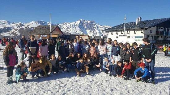 Mouguerre Jeunesse : L'espace jeunes les vacances de Février
