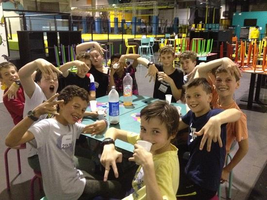 Mouguerre Jeunesse : Les vacances de printemps à l'espace jeunes
