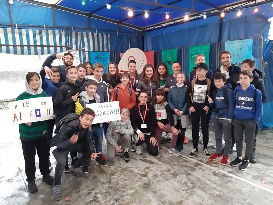 Mouguerre Jeunesse : Les vacances d'octobres à l'espace jeunes