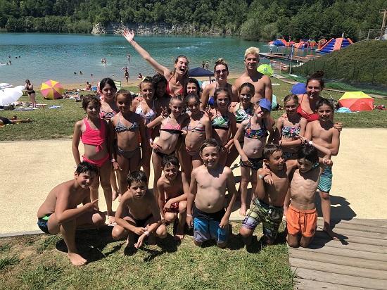 Mouguerre Jeunesse : Les vacances au soleil